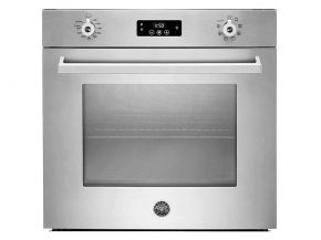 """Bertazzoni F30PROXV Professional 30"""" Stainless Steel Electric Single Wall Oven - Convection"""