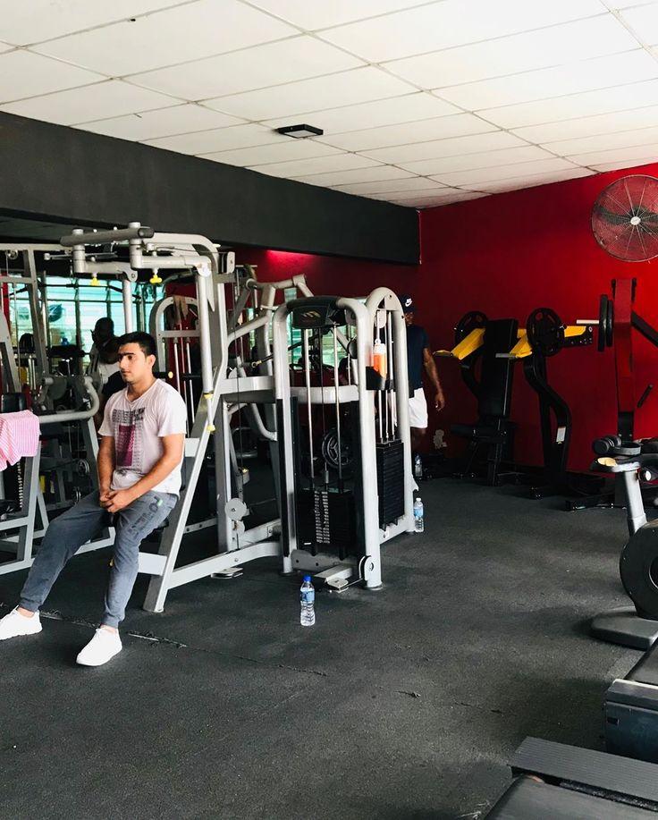 Jom Sertai Kami Di Ar Fitness Centre Gym Di Puchong Permai Atas My Diy Puchong Permai Kami Beroperasi Dari Jam 8 Pagi 12 Tengah Malam Walk In Rm 5 Fitness