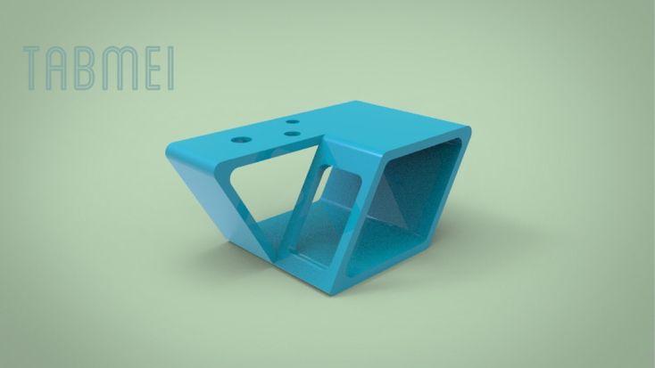 TABMei (table for living room)