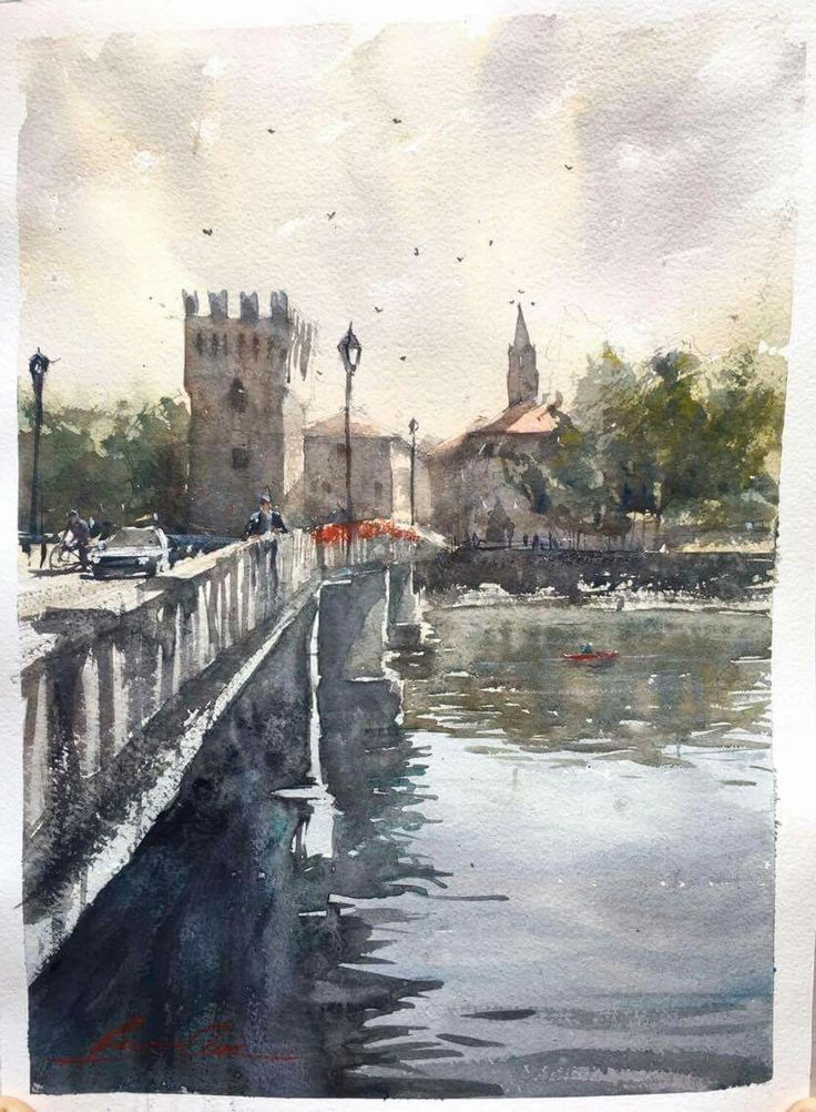 Trento trieste bridge ,Pizzighettone