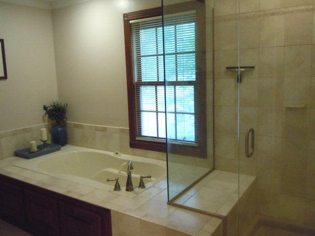 33 best Bathtub/Shower Combo images on Pinterest | Bathroom ideas ...