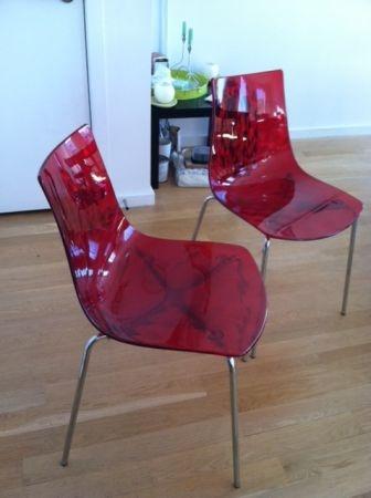 New York: Beautiful Dining Chairs $49 - http://furnishlyst.com/listings/1153564