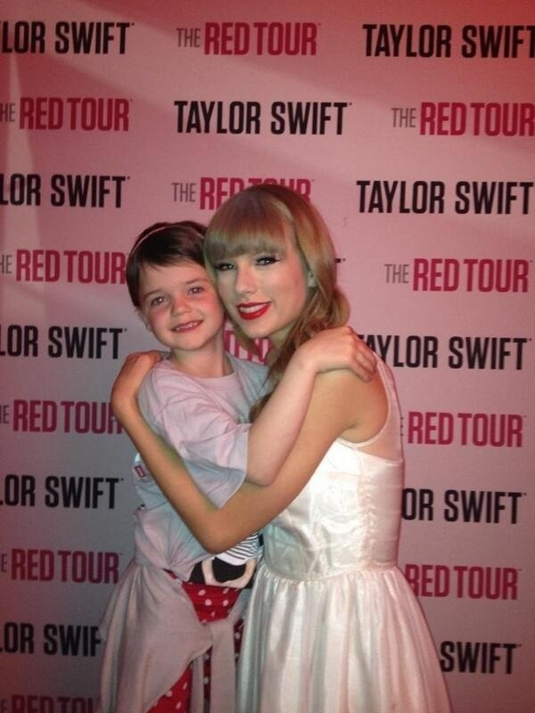 taylor swift meet and greet sign up