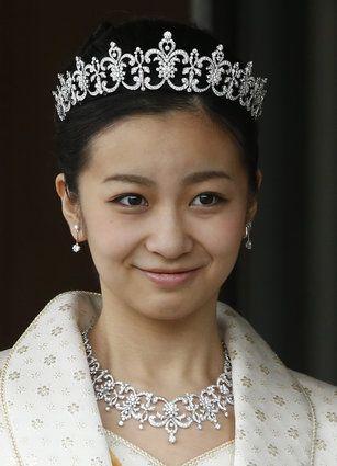 Celebration of Princess Kako
