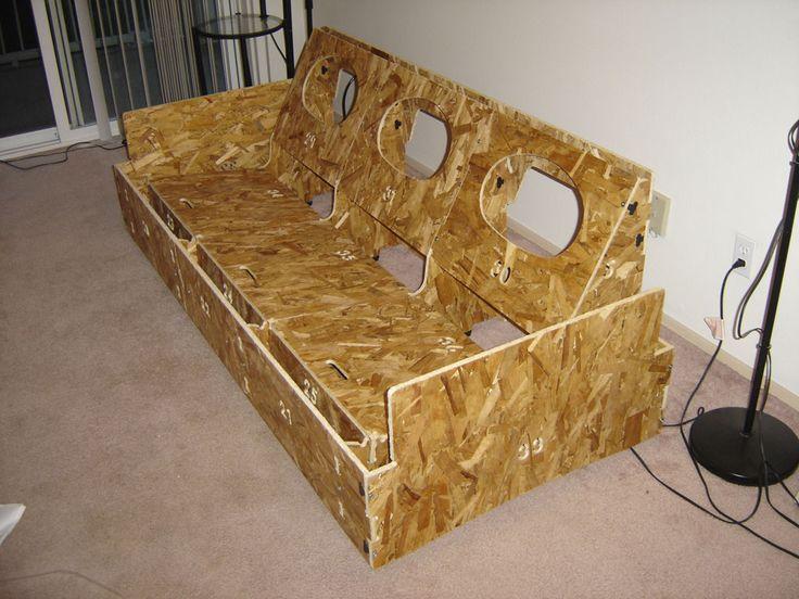 33 best hideaway furniture images on pinterest for Build furniture online