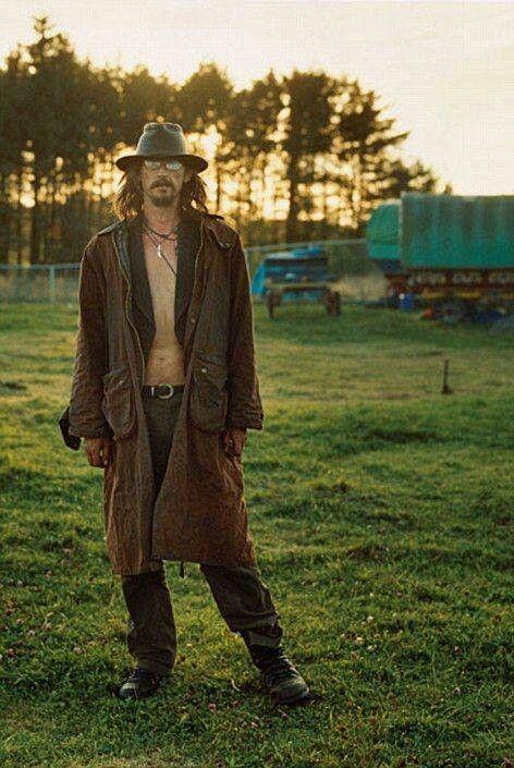 Gypsy man | Gypsies, Tramps & Thieves | Pinterest