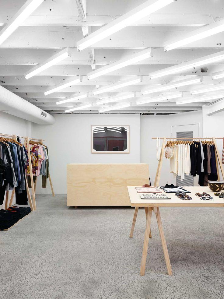 Interview: Brisbane-Based Architectural Studio Richards & Spence. | Yellowtrace | Bloglovin'