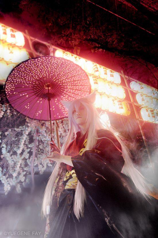 Tomoe (YUEGENE(YUEGENE) - WorldCosplay) | Kamisama Hajimemashita #anime #cosplay