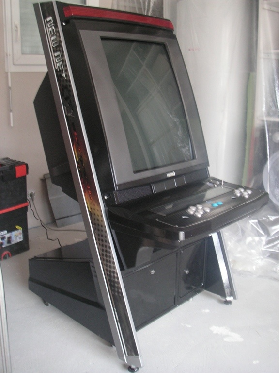 12 best Arcade-related stuff images on Pinterest | Cabinets ...