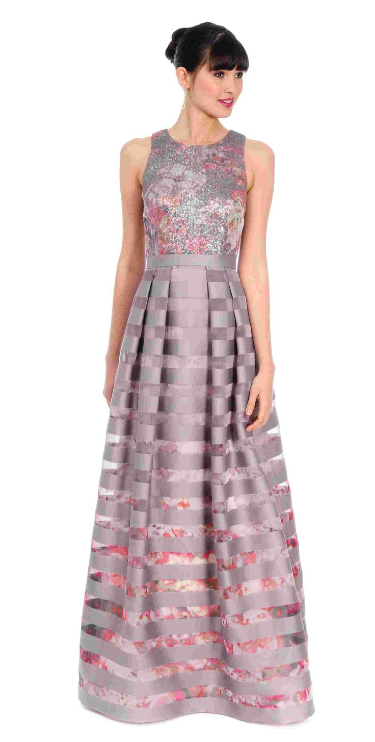 Kay Unger Beauty Ball Gown $360 http://www.zindigoboutique.com/kay-unger-dresses/kay-unger-beauty-ball-gown/