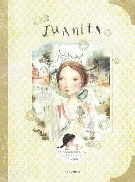 """""""Juanita"""" Itziar Miranda"""