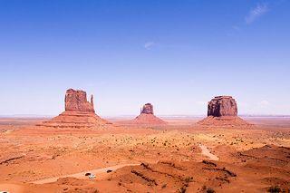 Utah Roadtrip USA 2012   by Mathieu Lebreton