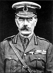 Horatio Herbert Kitchener,1. hrabia Kitchener, 1850-1916