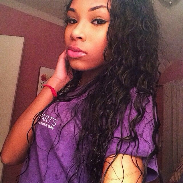 Aaliyah Jay Hair Aaliyahjay Pinterest Jay 3 And Do