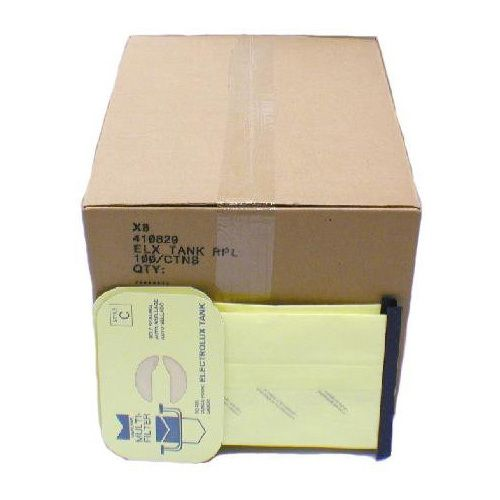 100 ELECTROLUX CANISTER VACUUM BAGS. THESE ARE THE BEST QUALITY REPLACEMENT VACUUM BAGS AVAILABLE.DESIGNED TO FIT ALL ELECTROLUX CANISTER VACUUMS SINCE 1952 USING BAG C. (DOES NOT FIT THE RENAISSANCE, OXYGEN OR HARMONY)THESE ARE 4-PLY BAGS