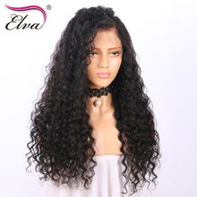 Elva Hair Lace Front Human Hair Wigs For Black Women Curly Wig Brazilian Remy Hair Wigs With Baby Hair Pre Plucked Hairline     Wholesale Priced Wigs, Extensions, And Bundles!     FREE Shipping Worldwide     Buy one here---> http://humanhairemporium.com/products/elva-hair-lace-front-human-hair-wigs-for-black-women-curly-wig-brazilian-remy-hair-wigs-with-baby-hair-pre-plucked-hairline/  #hair_weaves
