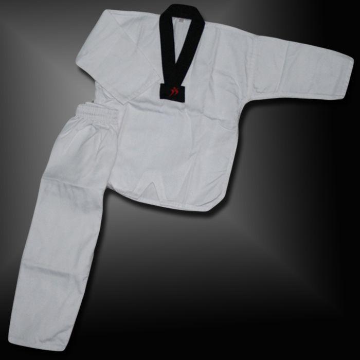 Preparing to Train for Taekwondo? You should know the Different Taekwondo Equipment!
