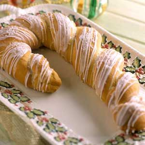 7 Great Christmas Breads: Loaves of Love