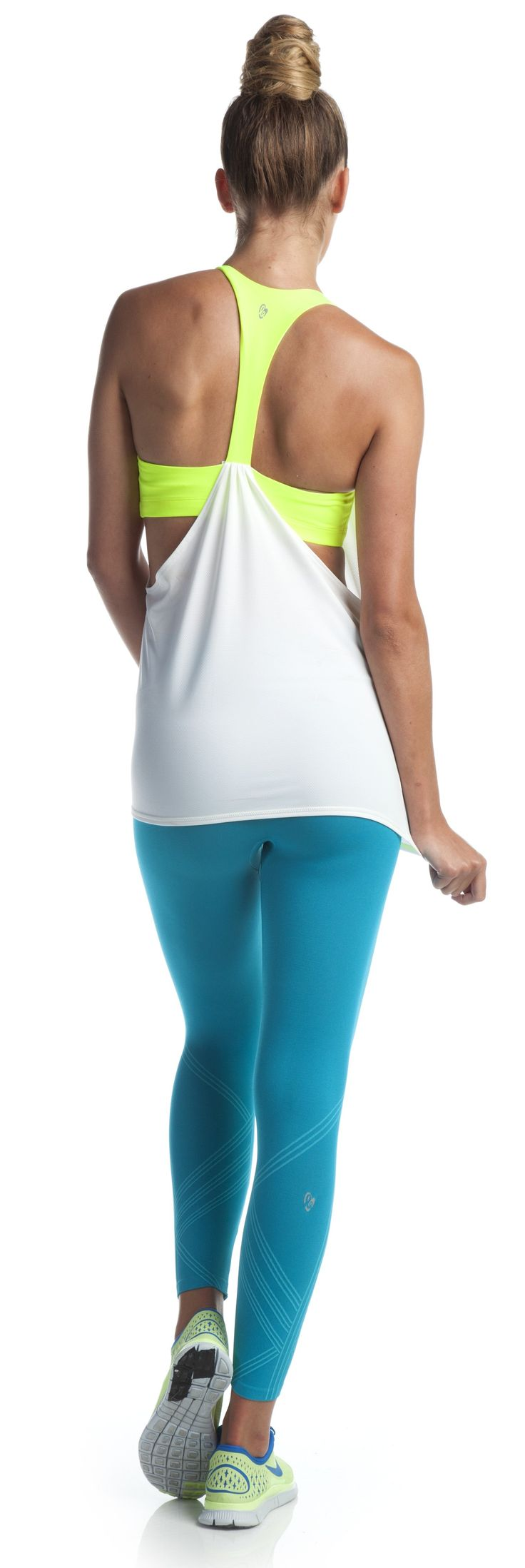 best workout and yoga clothes images on pinterest athletic wear