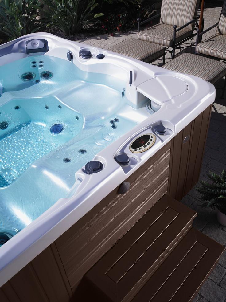 17 Best Images About Caldera Spas Hot Tubs On Pinterest