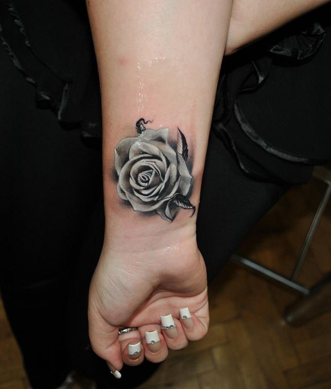 black and gray tattoo   Tattoo Planet Community Forum > silesanda's Profile > Albums > Tattoo ...