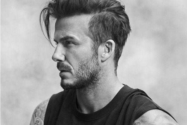 David Beckham's New Menswear Range For H&M | KiSS 102.3 Winnipeg