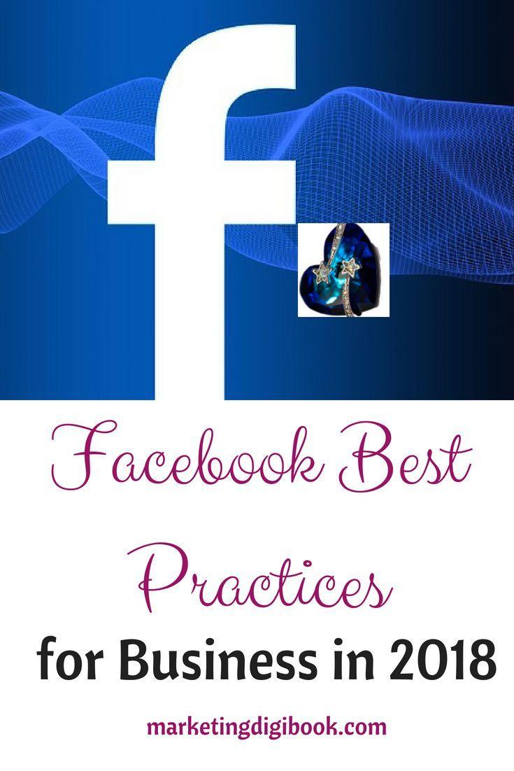 Facebook Best Practices for Business in 2019 | Facebook Tips