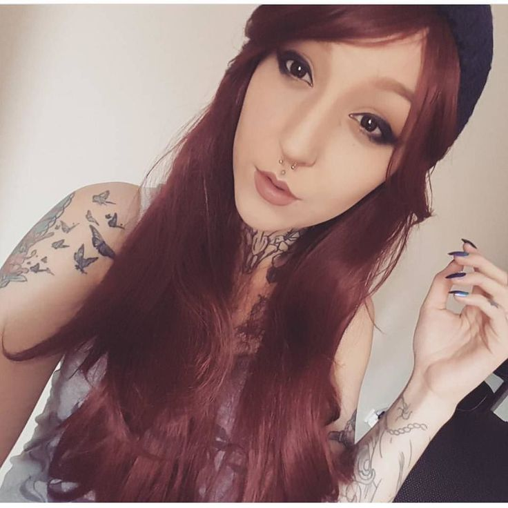 @von_hart_model In Lush style: Fox  Very beautiful  #lushwigsfox #wig #lushwigs #lushhair  Lushwigs.com