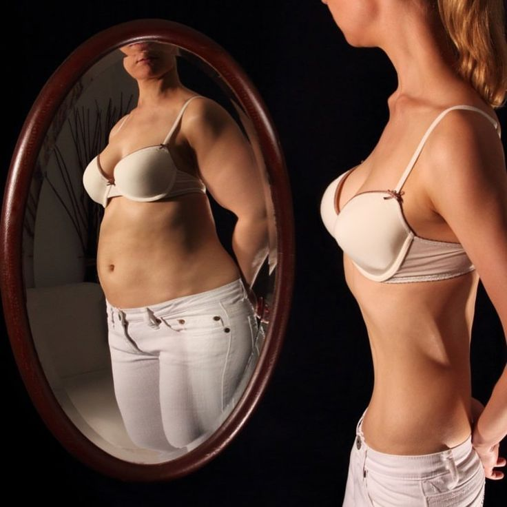 a study of anorexia a mental issue Starvation study shows recovery from anorexia is possible only by gaining weight regaining weight is the prerequisite for mental recovery from anorexia, not vice versa, because most of the.