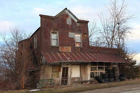 17 Best Images About Missouri Abandoned On Pinterest