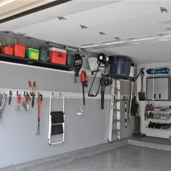 Best 25 Modern Garage Ideas On Pinterest: 25+ Best Ideas About Gladiator Garage On Pinterest