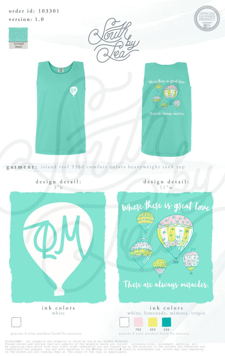 Phi Mu | Where There is Great Love There are Always Miracles | Hot Air Balloon T-Shirt Design | Philanthropy T-Shirt Design | Children's Miracle Network Hospitals | South by Sea | Greek Tee Shirts | Greek Tank Tops | Custom Apparel Design | Custom Greek Apparel | Sorority Tee Shirts | Sorority Tanks | Sorority Shirt Designs