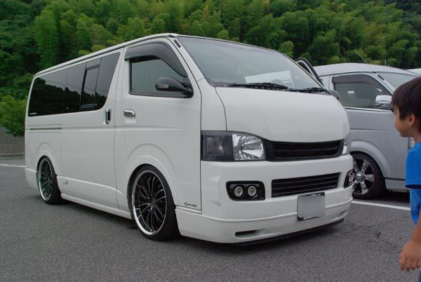 toyota hiace 200 hiace pinterest toyota and toyota hiace. Black Bedroom Furniture Sets. Home Design Ideas
