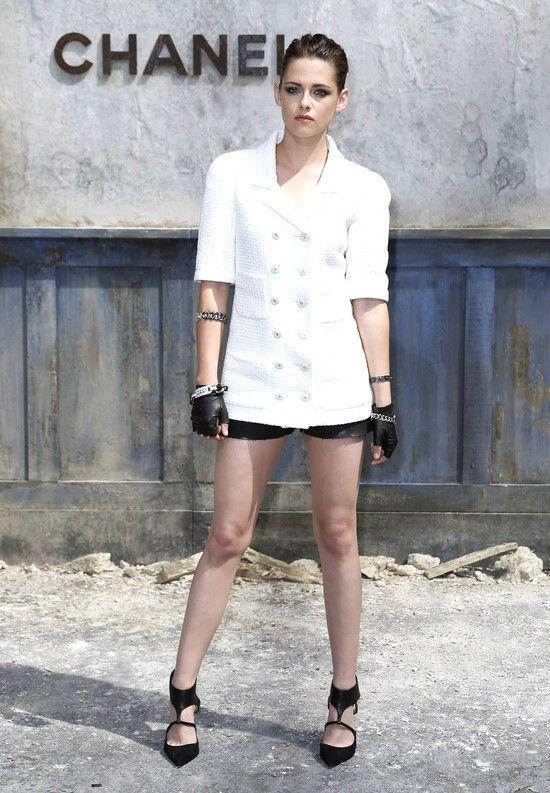 Tara - the woman behind Kristen Stewart's red carpet style.