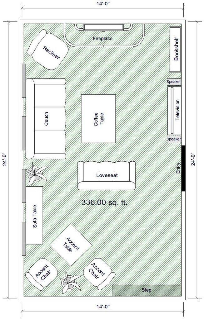 How To Decorate A Small Rectangular Living Room Long Rectangular