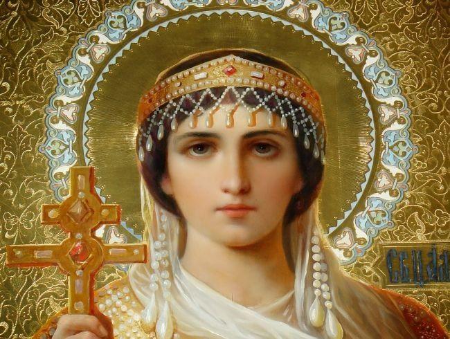 Εορτάζει στις 13 Μαρτίου εκάστου έτους. Η Αγία Υπομονή, κατά κόσμον Ελένη Δραγάση, και αργότερα, ως σύζυγος του Μανουήλ Β' Παλαιολόγου, ...