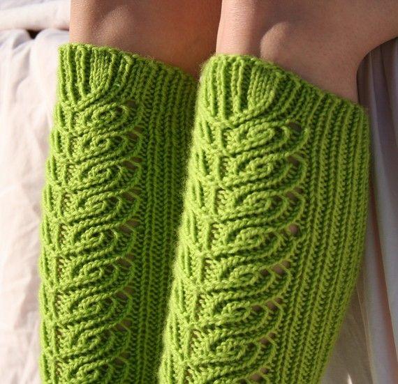 Love these knee socks!