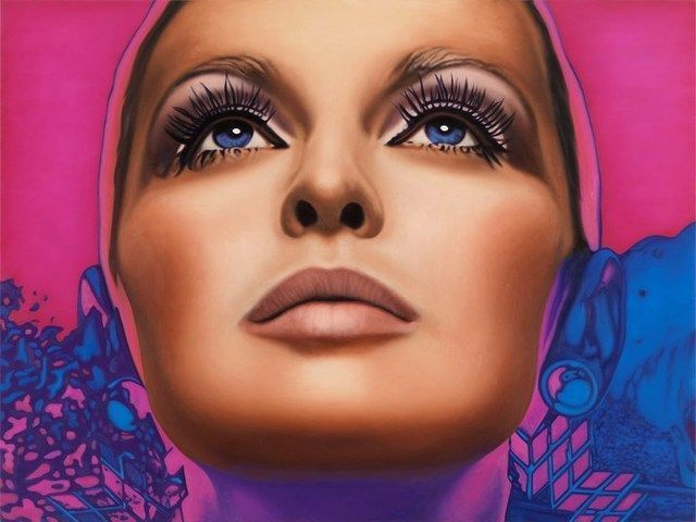 Richard Phillips, Endless (2013)