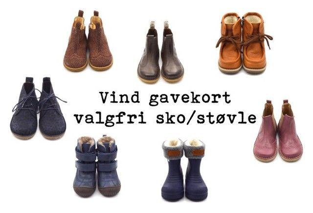 """""""gavekort"""" by annemullewitt on Polyvore"""