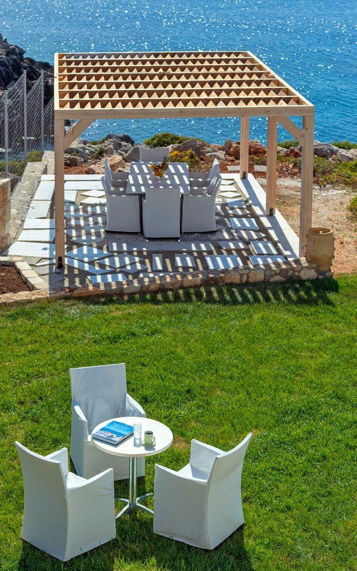 Villa Fedra in Tersanas, Chania, Crete https://www.thehotel.gr/villa-fedra