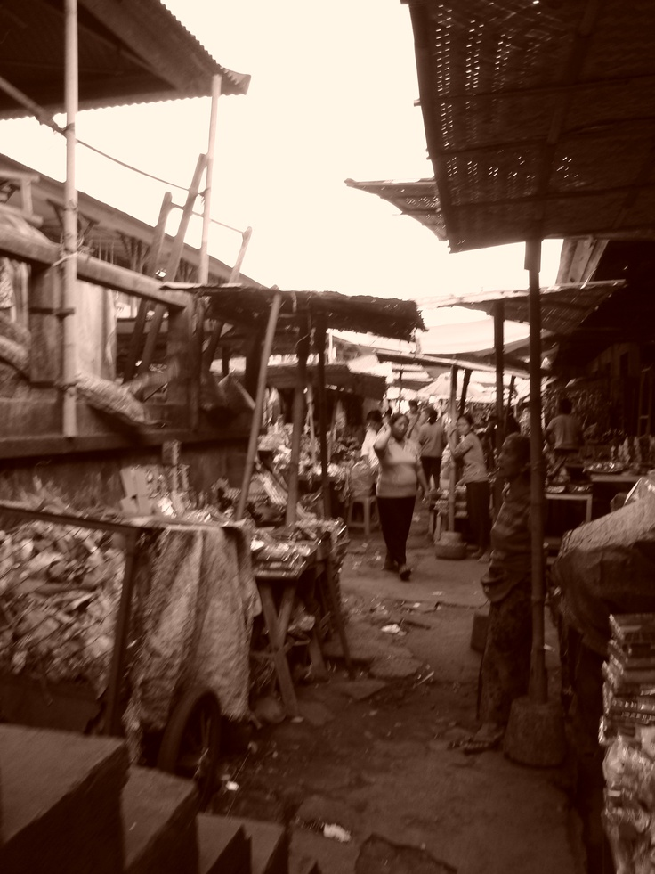 Bali Bazar