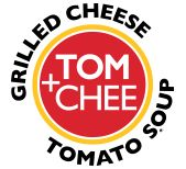 A unique grilled cheese+tomato soup shop experience. Known for being on Shark Tank and our Grilled Cheese Donuts! | Tom and Chee