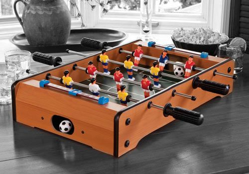 15 best ideas about soccer table on pinterest elf on the. Black Bedroom Furniture Sets. Home Design Ideas