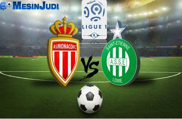 Prediksi Monaco Vs Saint Etienne 18 Mei 2017