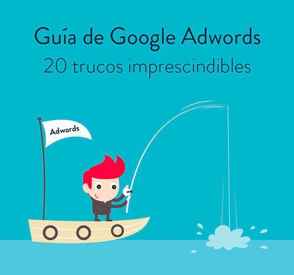 adwordsFBx Manual del Marketing Online y el Social Media: 8 guías
