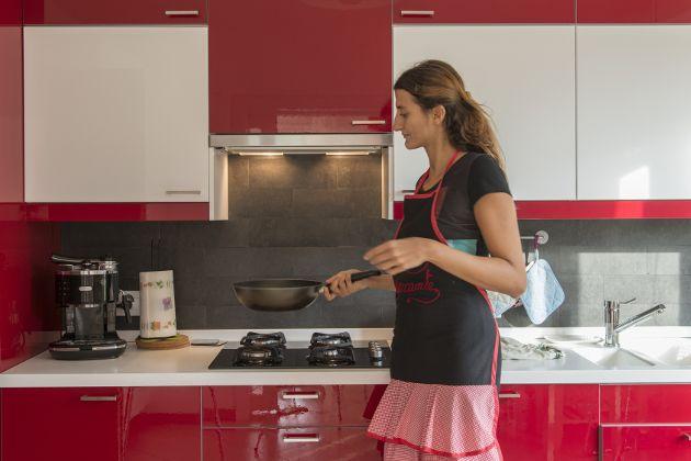 Nowoczesny okap kuchenny - co powinien mieć?