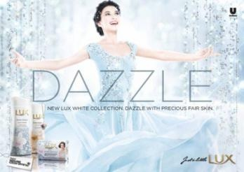 DAZZLE - Preciosa Crystal & Lux Composition