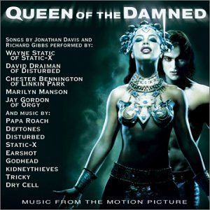 Rainha dos Condenados Queen Of The Damned - Soundtrack & Score