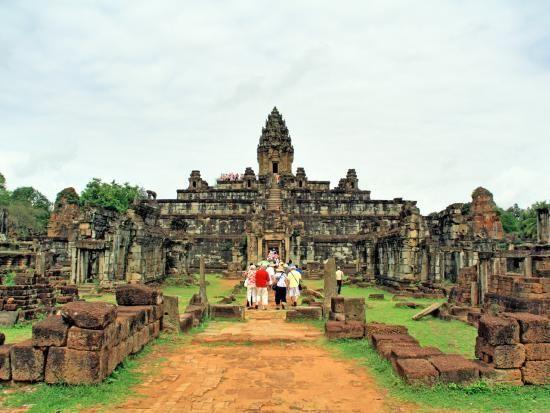 Cambodia | The Family Adventure Company