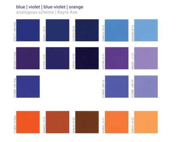 22 Best Color Wheel Images On Pinterest Braces Color